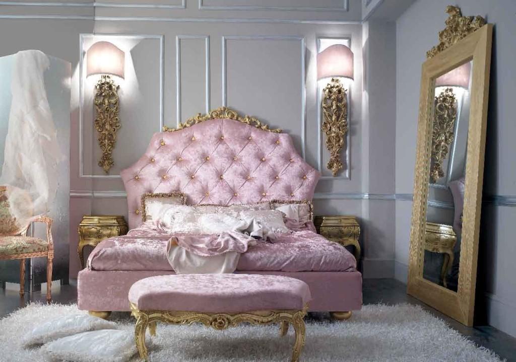 صور غرف نوم فرنسية بدقة عالية | المرسال