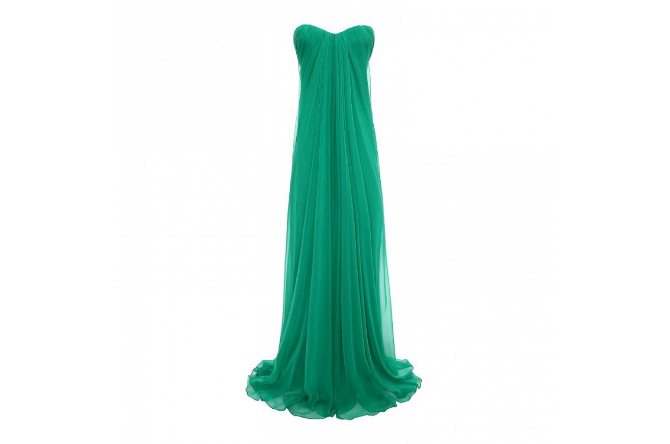 مختارات من أحدث موديلات فساتين السهرة 2015 Green-dress-Alexande