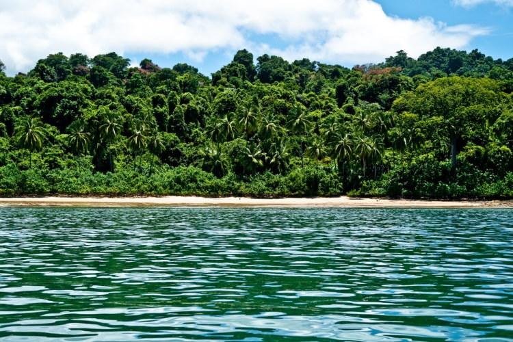 الاماكن السياحية في بنما Gulf-of-Chiriqui.jpg