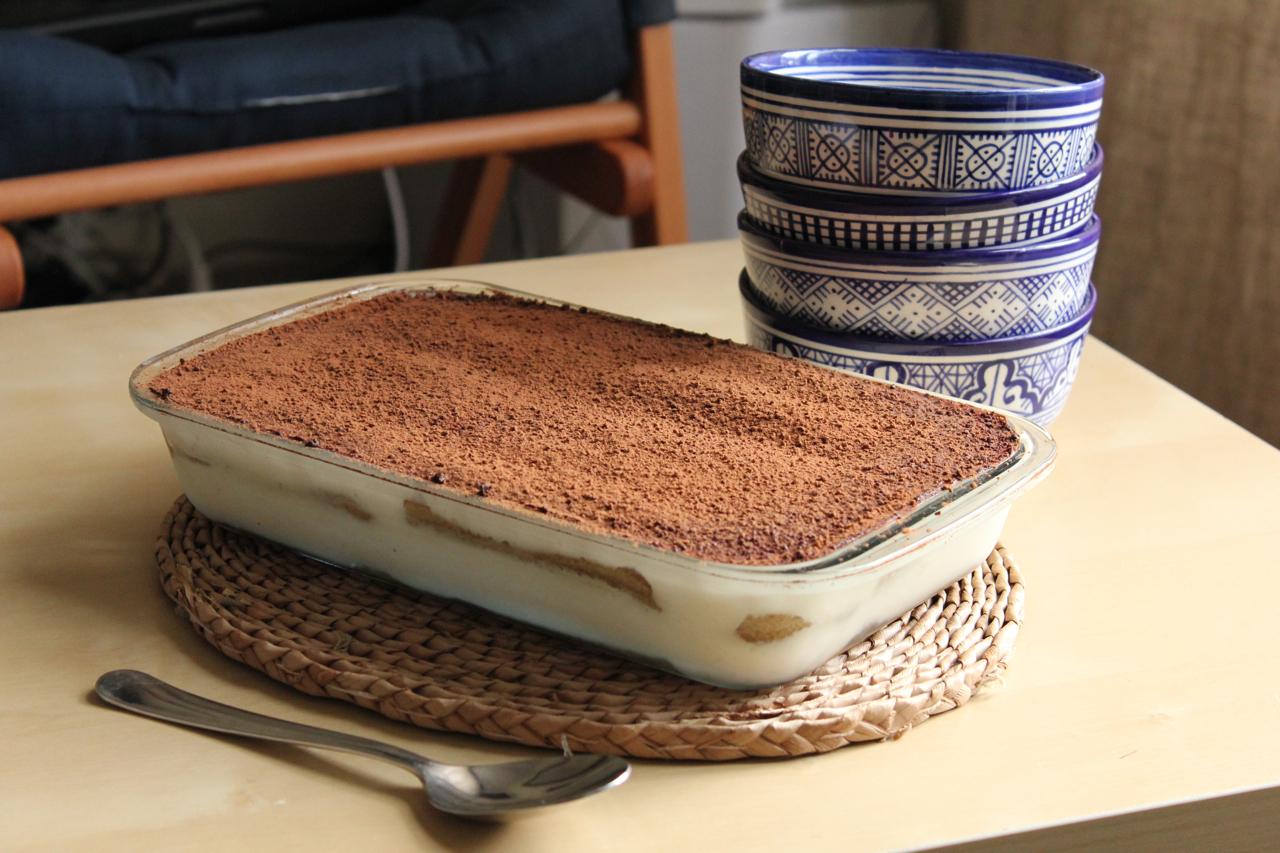حلى الشامواه من كتاب النخبه