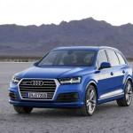 شاهد اودي كيو 7 - 2015 الجديدة Audi Q7