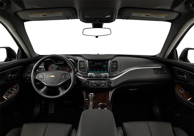 2015 for Chevrolet impala 2015 interior