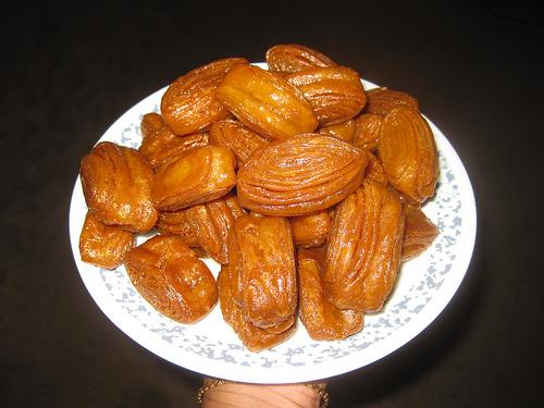 ... حلوى الكاجا من الحلويات الهندية