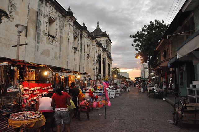 ليون ، نيكاراغوا