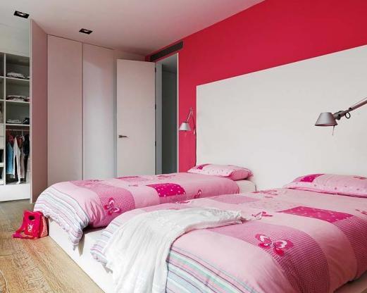تصاميم غرف نوم نفرين | المرسال