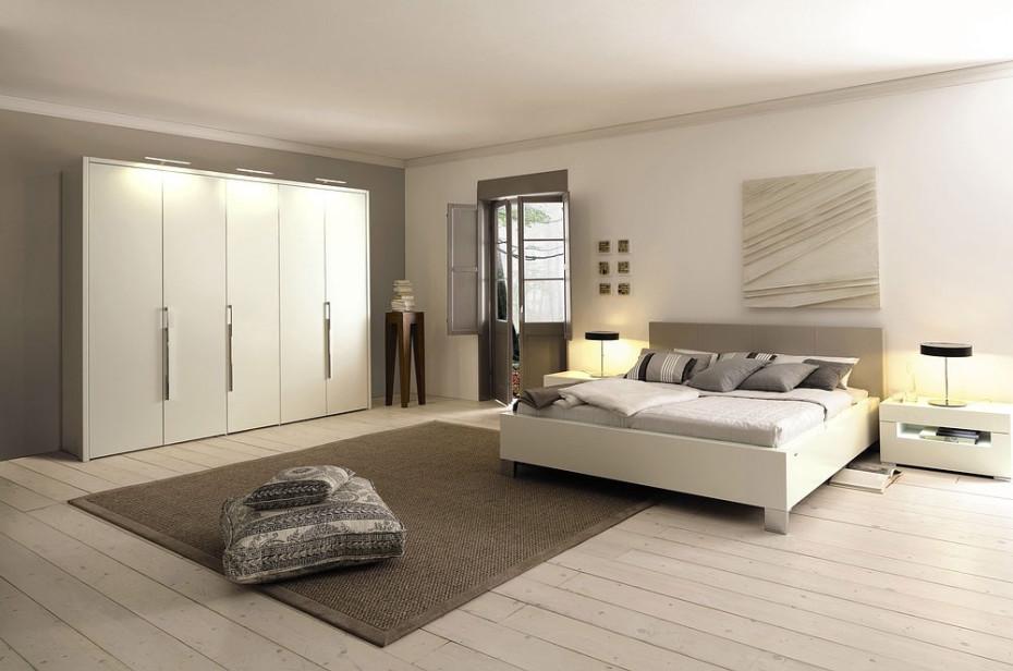تصاميم غرف نوم من الخشب | المرسال