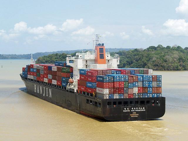 الاماكن السياحية في بنما Panama-Canal.jpg