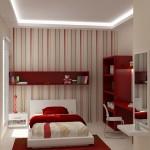 تصاميم غرف نوم للبنات المراهقات
