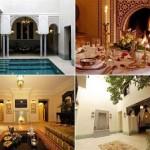 فنادق فخمة في المغرب
