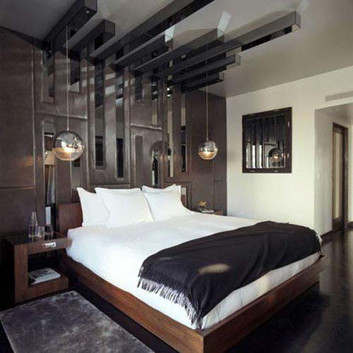 - Single man bedroom decorating ideas ...