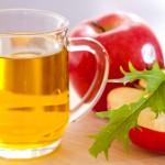 خل التفاح لعلاج البثور