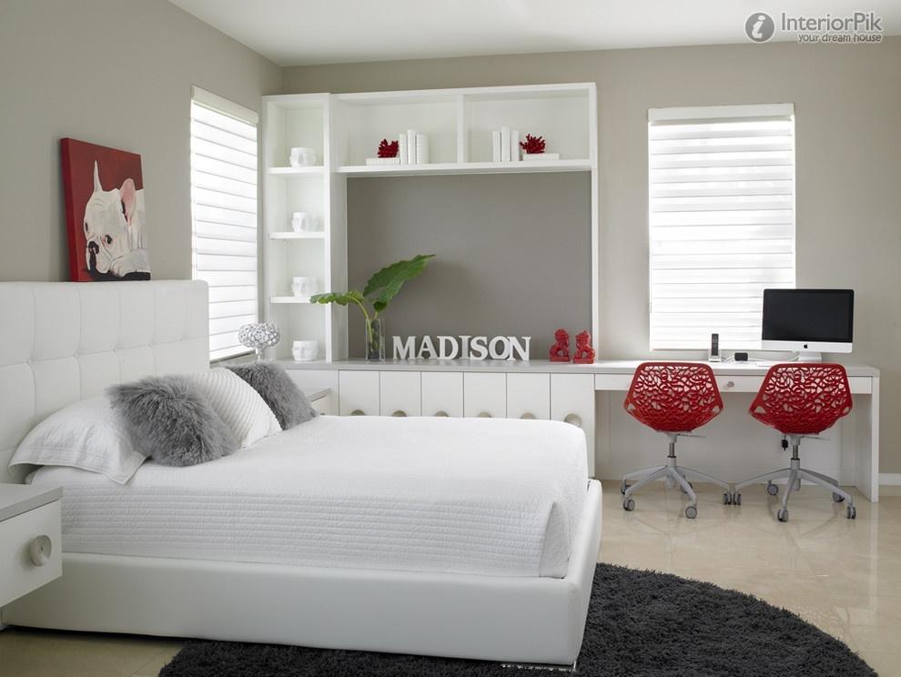 تصاميم غرف نوم مودرن 2015 | المرسال