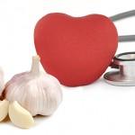 هل الثوم يخفض الكولسترول