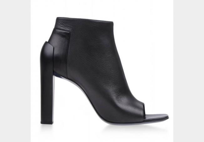 موديلات احذية شتاء 2015