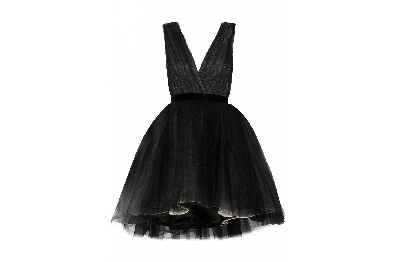 مختارات من أحدث موديلات فساتين السهرة 2015 short-black-dress.jp