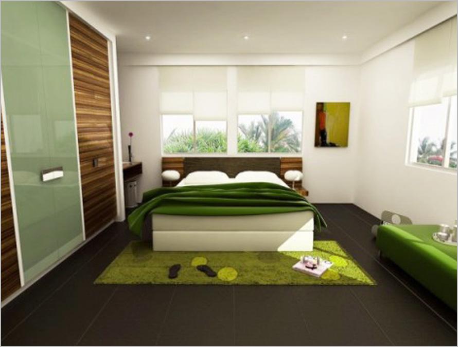 اروع تصاميم غرف نوم رجالية | المرسال