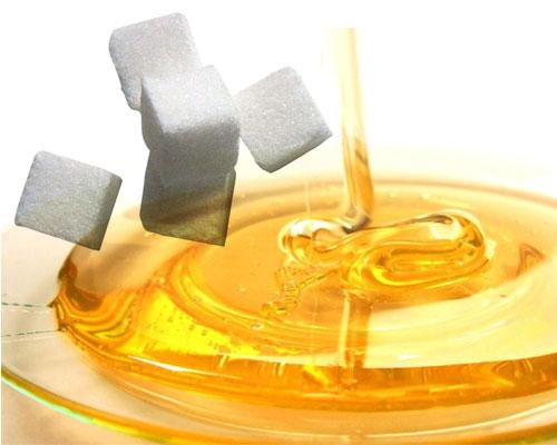 Image result for صور  العسل مع السكر