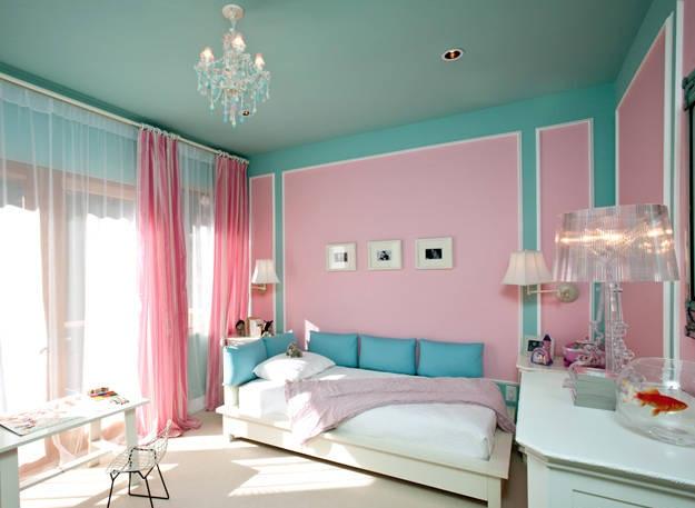 تصاميم غرف نوم تيفاني | المرسال