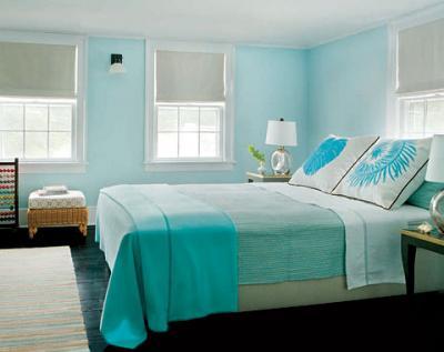 غرف نوم تيفاني جميلة | المرسال