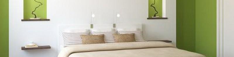 افكار طلاء غرف النوم | المرسال