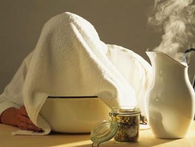 حمام بخار
