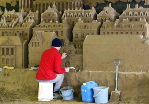 Museum of sand Curious museums Curious museums  D9 85 D8 AA D8 AD D9 81  D8 A7 D9 84 D8 B1 D9 85 D9 84