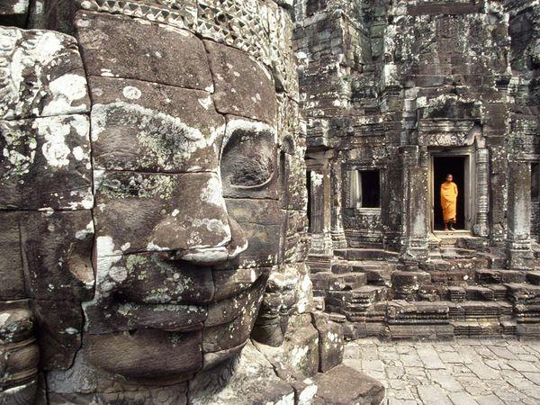 حضارة أنجكور