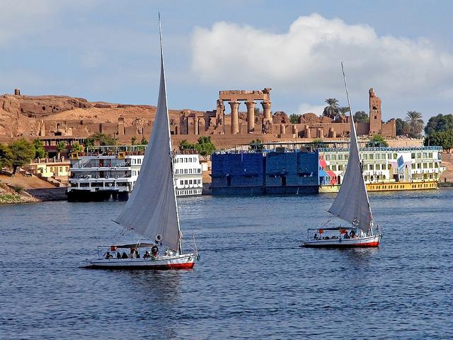 اماكن سياحية في مصر بالصور المرسال