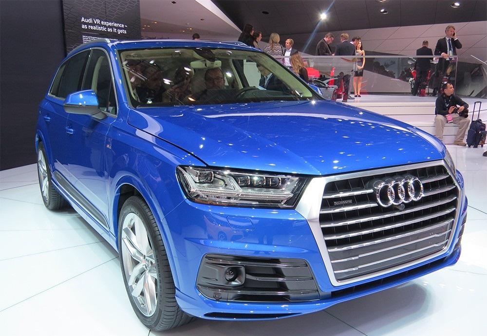 شاهد الجيل الجديد من اودي q7 في قطر Audi-Q7-2016.jpg