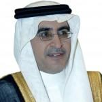 عزام بن محمد الدخيل وزير التعليم الجديد