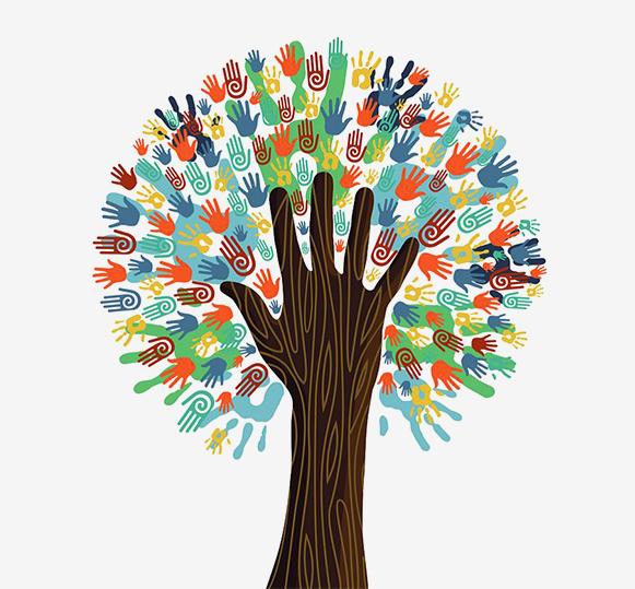 ... 31. 2. أن الإنسان هو اللبنة الأساسية للمجتمع . العمل التطوعي في ...