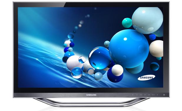 مواصفات و سعر حاسوب سامسونج Samsung Series 7 Aio Black-Computer-Samsu