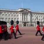 الاماكن الملكية في المملكة المتحدة