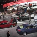 أبرز سيارات معرض ديترويت الدولي 2015