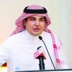 الدكتور عادل الطريفي .. وزيرا للاعلام السعودي