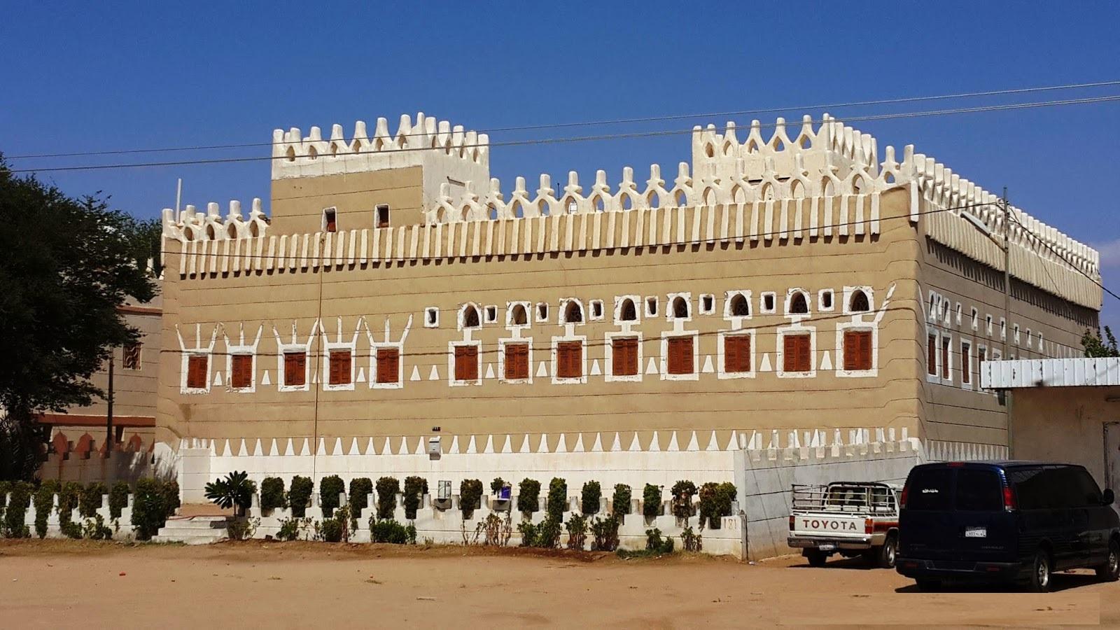 Najran Saudi Arabia  city images : Emara Palace Najran Saudi Arabia