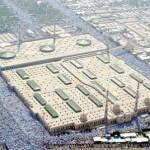 مسجد نمرة من السماء - 197738