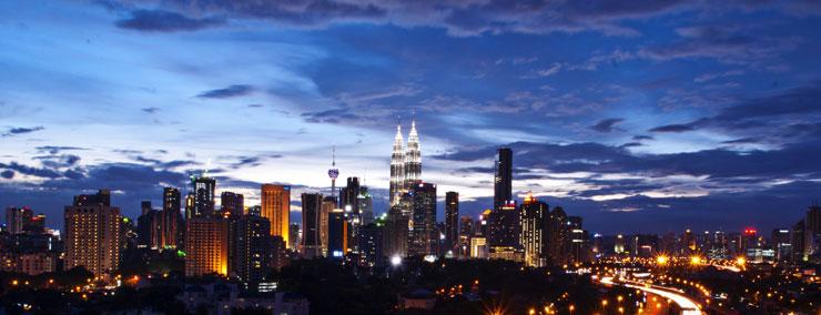 Kuala Lumpur Kids Attractions