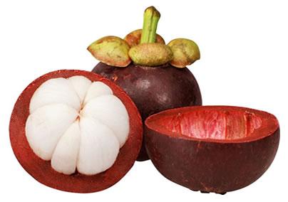 Mangostana  Strange fruits that surprise you Strange fruits that surprise you Mangostana