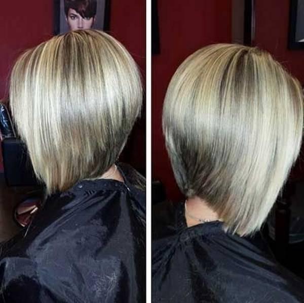 القصة المتموجة للشعر المتوسط wavy haircut