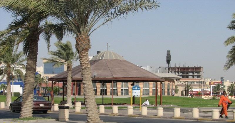 رحلة الى مدينة الخُبر بالمملكة العربية السعودية Mosque-of-Navy-Khoba