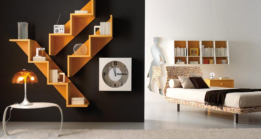 اروع تصاميم غرف نوم مراهقين