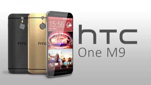 الهاتف HTC One M9 Hima