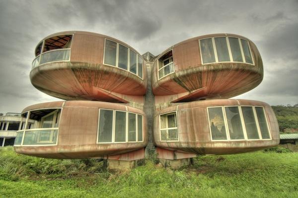 العمارة الهندسية