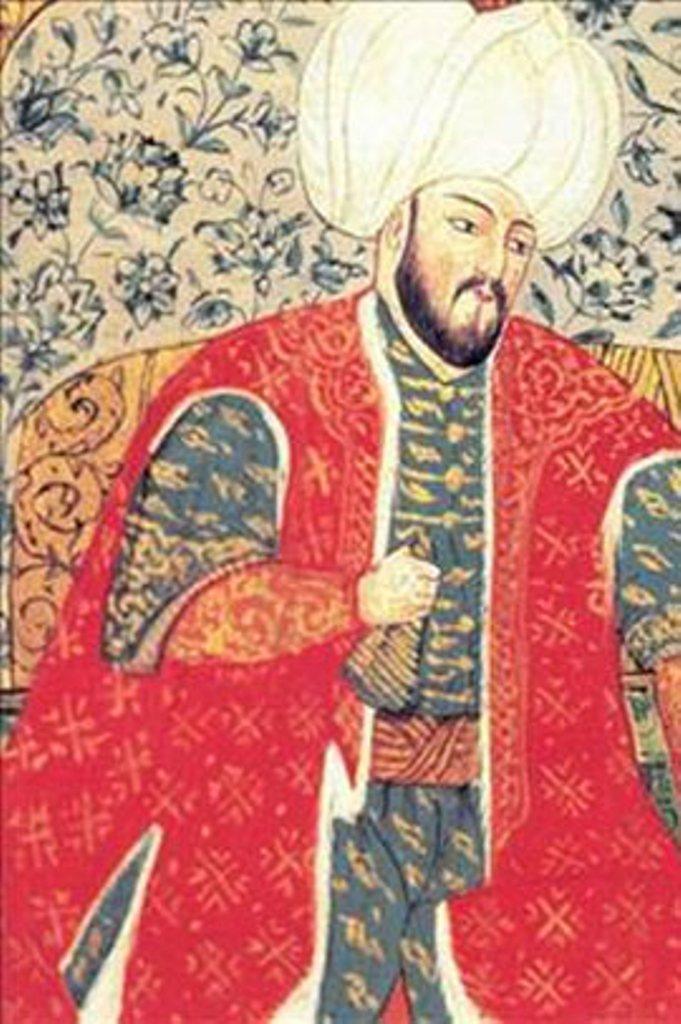 شاهزاده مصطفى