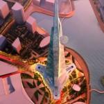 برج جدة روعة التصميم - 191854