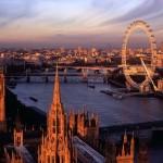 لندن ، المملكة المتحدة - 199412