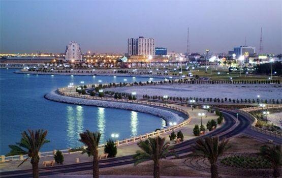 رحلة الى مدينة الخُبر بالمملكة العربية السعودية View-of-Navy-Khobar-