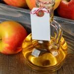 هل يضر خل التفاح للحامل