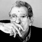 Egyptian Director Youssef Chahine - 199242
